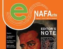 Newsletter for NAFActs