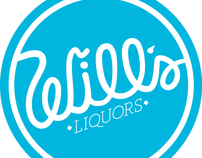 Will's Liquors