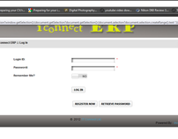 IConnect ERP (www.erp.itconnectbd.com) [Dev]
