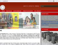 Ingen Technology website (www.ingenbd.com) [Dev]
