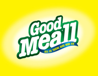 Good Meall Cooking Oil