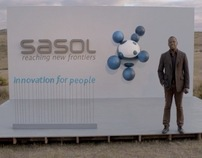 Sasol - Innovation