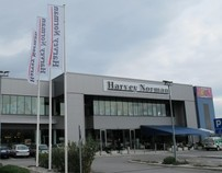 Harvey Norman KOPER