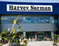 Harvey Norman NOVO MESTO