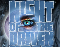 Night of the Driven Dead