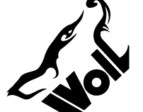 Wolf Branding and Packaging