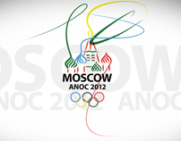 Moscow Anoc 2012