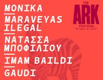 Ark festival 2011
