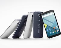 Google - Motorolla Nexus