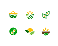 21 Farming & Agriculture Logo Designs for Inspiration