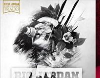RIO JORDAN ALBUM ARTWORK