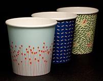 CaféChic - Coffee Cup