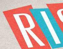 RISEmedia Logo