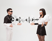Postmodern Pop - Miranda