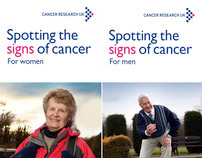 Cancer Research UK - Early Detection Pilot