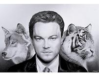 Leonardo DiCaprio Environmentalist