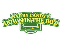 Barry Landy's Down in the Box
