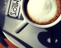 Caffè café / #ojorequiem