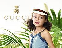 She.com X Gucci Child Event
