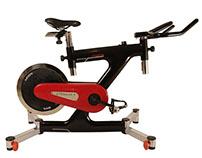 MOOS Bicicleta fija