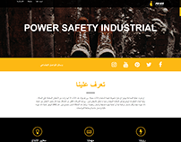 power safety
