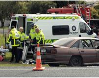 OOH: Rodney District Council- Crash