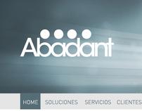 Abadant Web