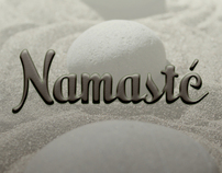 iPhone App: Namasté