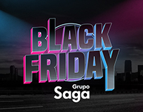 Black Friday 2015 - Grupo Saga
