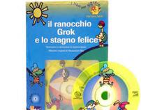 Collana VIdeogiochi Primi Libri 6-10 Cd-Rom