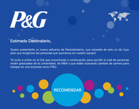 Newsletter P&G