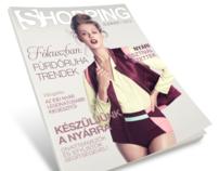 Shopping.hu digital magazine