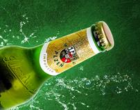 Lemon Inside - Pilsner Urquell
