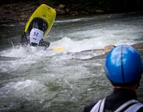 Freestyle Kayak- 2012 Dagger Shootout