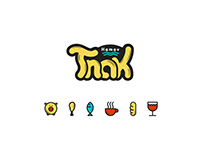Hamov Tnak - Logo & Corporate Identity