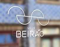Licor Beirão | Design Identity Case Study