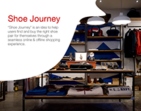 Shoe Journey