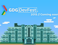 GDG DevFest 2015 Technology Tower
