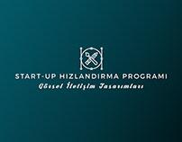 START-UP HIZLANDIRMA PROGRAMI İŞLERİ