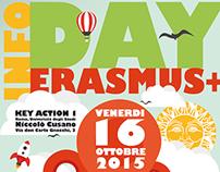 DAY ERASMUS