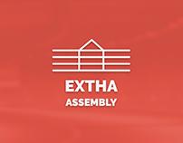 EXTHA Assembly - Mobile App