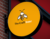 Brand identity for the pub
