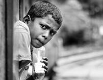 Sri Lankan Faces