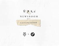 Manual Jakarta x BMW Indonesia Open Newsroom