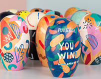 PULL&BEAR EASTER EGGS