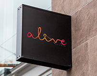 alive STUDIO