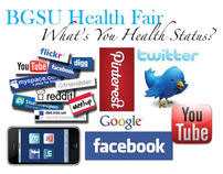 2012 BGSU Health and Wellness Fair