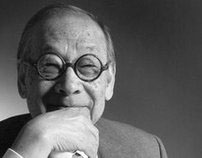 I.M. Pei Website