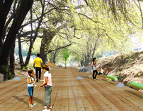Pocket Park Fuentes del Valle