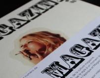 "Magazine ""Magazine"""